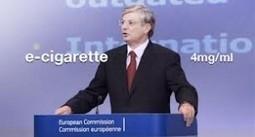 Directive Tabac : la cigarette électronique aussi …   Le Monde du Tabac   Régulation cigarette électronique   Scoop.it