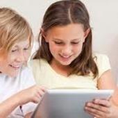 Littérature jeunesse : comprendre les jeunes à l'époque numérique | Applications pour enfants | Scoop.it