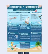 Manifesto dei Nomadi Digitali