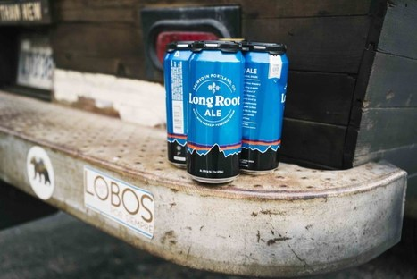 Patagonia's Latest Venture In Sustainability Is Beer | Urban eating | Scoop.it