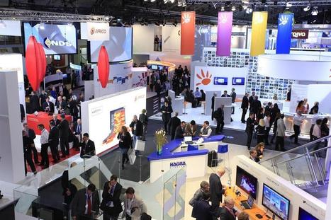TVTechnology: IBC: Multiscreen Delivery, Manufacturer Consolidation | Audiovisual Interaction | Scoop.it