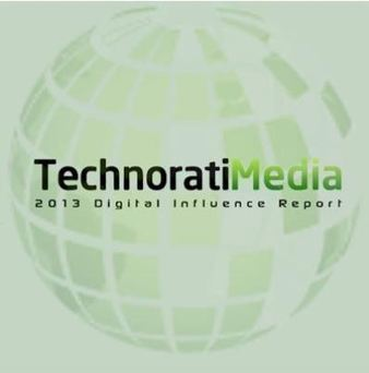 "Les enseignements du ""Digital Influence Report"" de Technorati 