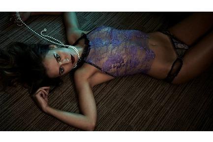 Lingerie : Un concours récompense les femmes belles et intelligentes   SeXtoNews   Scoop.it