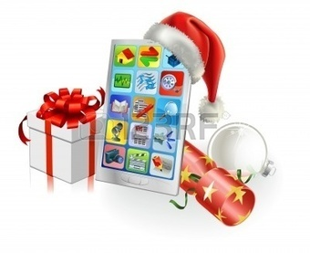 Christmas Gifts on Mobile Phones | Mobile Phones Gallery | Scoop.it