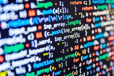 Les 5 plateformes pour apprendre à coder gratuitement | création de sites et blogs | Geeks | Scoop.it