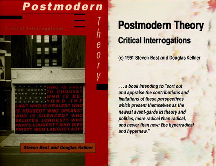 Best & Kellner: Postmodern Theory | Education Technology | Scoop.it