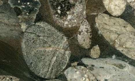 Even setting evolution aside, basic geology disproves creationism | Jeff Morris | Scoop.it