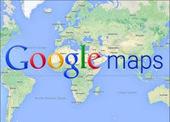 Google Maps χωρίς σύνδεση στο Διαδίκτυο! | omnia mea mecum fero | Scoop.it