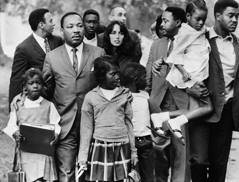 Grenada Mississippi, 1966 Civil Rights Movement | Our Black History | Scoop.it