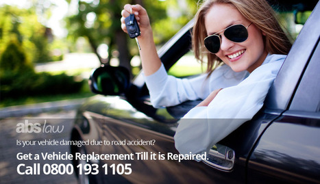 Vehicle Accident Claims Replacement and Recovery Services UK | Vehicle Repair Compensation Claim | Traffic Accident Claim UK | Scoop.it