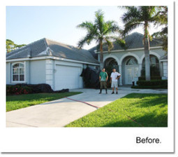Marshall's Pressure Cleaning Inc, quality service in Royal Palm Beach FL | Pressure Washing | Scoop.it