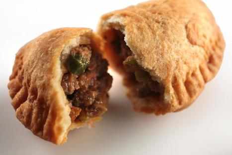 Natchitoches Meat Pies Recipe - CHOW.com | Food Porn | Scoop.it