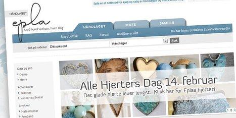 Aller Media inn i e-handel - Kampanje.com | Sosial på norsk | Scoop.it