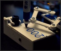 PlotClock | 3d printers and 3d scanners | Scoop.it