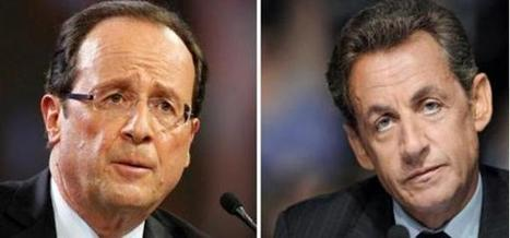 Une campagne dominée par la critique ...et Twitter - La Tribune.fr | Les médias sociaux et la politique | Scoop.it