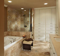 Relax in your New Custom Remodeled Bathroom - The Viking Craftsman, Inc | Bathroom Remodeling Service Plano | Scoop.it