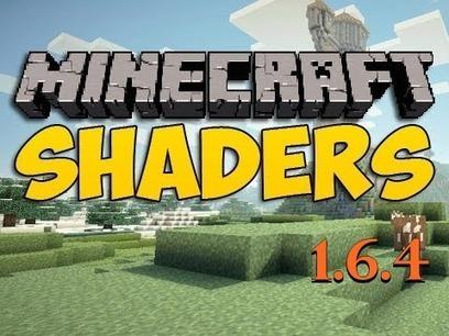 GLSL Shaders Mod 1.6.4 | Minecraft 1.6.4 Mods | Scoop.it