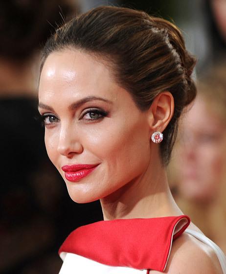 Golden Globes 2012: Best Hair and Makeup Looks | Makeup | Scoop.it