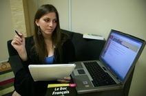Passe ton Bac par visioconférence ! | éducation numérique e-learning TICE | Scoop.it