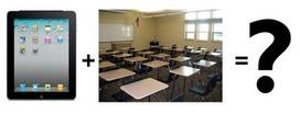 Teaching like it's 2999: 10 iPad Tips | IKT och iPad i undervisningen | Scoop.it