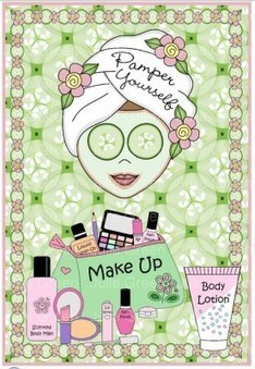 Home Pamper Yourself Day   Shopping   Scoop.it