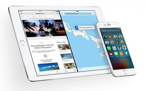 Bloqueadores de publicidad para aplicaciones móviles. · Aplicaciones móvil | Educacion, ecologia y TIC | Scoop.it