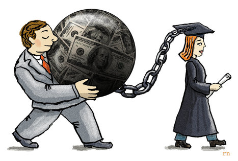 Links P2P Loans to Future Earnings | Digital Finance | Scoop.it