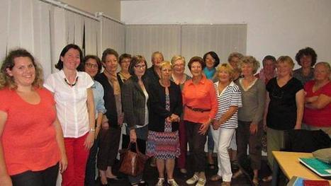 À la médiathèque, les bénévoles ne comptent pas leurs heures - Ouest-France   bibliothèques et intercommunalité   Scoop.it