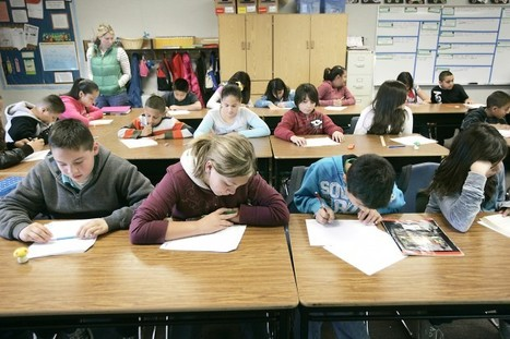 Reasons to worry about FCAT: 25 reasons to worry about the FCAT   Orlando Sentinel   :: The 4th Era ::   Scoop.it