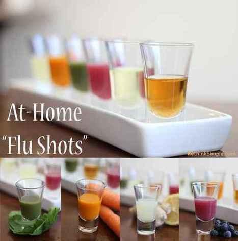 At-Home Flu Shots | Paz y bienestar interior para un Mundo Mejor | Scoop.it