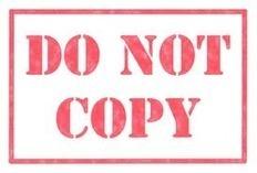 La protection du droit d'auteur sur Internet se renforce | Économie numérique | Droit du net | Scoop.it