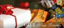 Help for the Holidays! | Gift Wrapping Services | Scoop.it