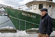 As US fishing industry dwindles, diners may hardly notice | Neighborhoods | Scoop.it