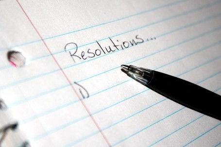 5 Social Media Resolutions Worth Keeping in 2013 | My Social Game Plan | The Good Scoop | Scoop.it