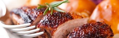 La viande n'augmente pas la mortalité | Nutrition, Santé & Action | Scoop.it