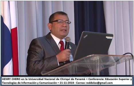 Conferencia: Educación Superior y Tecnologías Información y Comunicación. | Opensource (Free or Open Code) | Scoop.it