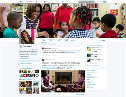 9 Twitter Tips You Need To Know   Communications and Social Media   Scoop.it