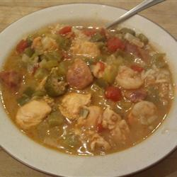 Good New Orleans Creole Gumbo | Recipes for VW | Scoop.it