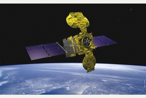 BBSRC mention: Satellites used in ground-breaking project to study St Austell Bay | BIOSCIENCE NEWS | Scoop.it