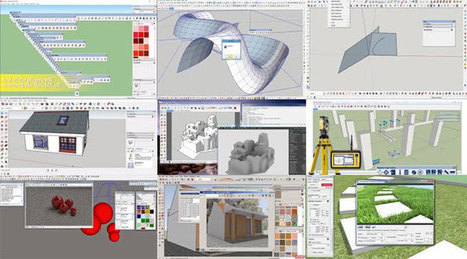 How to download a bundle of sketchup plugins 2016 | Updates on 3D modeling world | Scoop.it