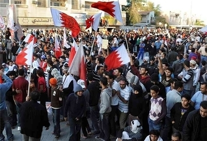 Bahraini Movement Calls for Civil Disobedience on Anniversary of Revolution   Human Rights and the Will to be free   Scoop.it