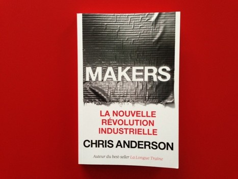 Et si nous devenions tous des Makers ? | Make | Scoop.it