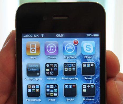 Apple Wants Jailbreaking Made Illegal Again | All Geeks | Scoop.it