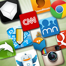 The 100 Best Android Apps of 2012 | Mediawijsheid in het HBO | Scoop.it