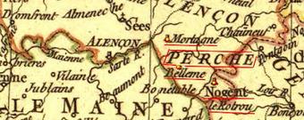 Herald Dick Magazine: Un trésor oublié : l'Armorial de La Planche - 1669 - Gouvernement d'Orléans - Bailliage du Perche | GenealoNet | Scoop.it