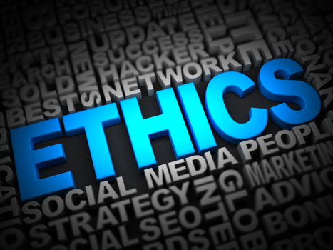 Disruptive technologies pose difficult ethical questions for society   IT   Scoop.it