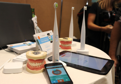 """""""Internet of things"""" all the rage at Consumer Electronics Show - CBS News 