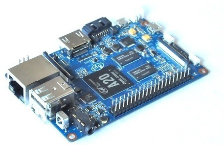 Banana PI BPI-M1+ - The DIY Market | Raspberry Pi | Scoop.it