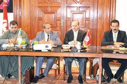 Coopération tuniso-algérienne dans le domaine de l'artisanat | Coopération Tuniso-algérienne | Scoop.it