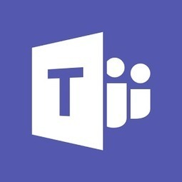 Roland Oldengarm – Microsoft IT Consultant | Microsoft Teams: My experience so far | Sharepoint 2013 FR - OFFICE 365 - YAMMER | Scoop.it